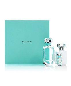 Giftset nước hoa nữ Tiffany & Co.