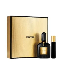 Giftset Tomford Black Orchid Edp