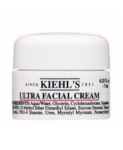 Kem Duong Da Mini Kiehls Ultra Facial Cream 7ml