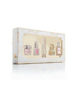Gift Set Nuoc Hoa Mini Nu Macys