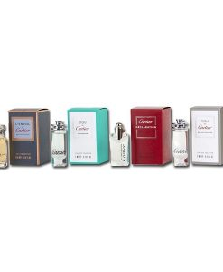 Gift Set Nuoc Hoa Nam Cartier Co Tach Set