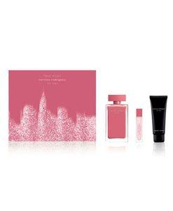 Gift Set Nuoc Hoa Narciso Fleur Musc 3 Mon