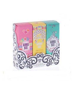 Gift Set Nuoc Hoa Nu Anna Sui