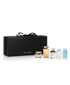 Gift Set Nuoc Hoa Nu Dolce Gabbana