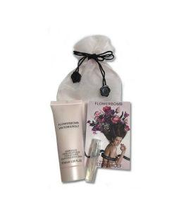Gift Set Nuoc Hoa Nu Flowerbomb Viktor Rolf