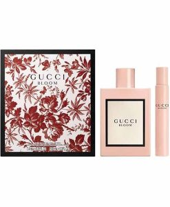 Gift Set Nuoc Hoa Nu Gucci Bloom