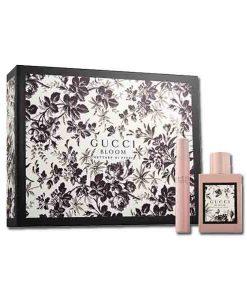 Gift Set Nuoc Hoa Nu Nettare Di Fiori Gucci Bloom
