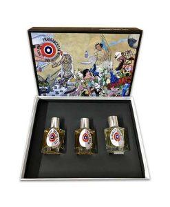 Gift Set Nuoc Hoa Unisex Etat Libre Dorange Wonderland Anniversary Coffret Limited Edition
