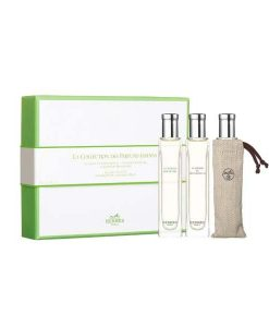 Gift Set Nuoc Hoa Unisex La Collection Des Parfums Jardins Hermes
