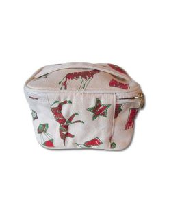 Makeup Bag Tui Dung My Pham Origins