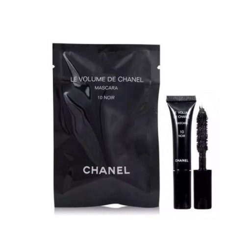 Mascara Mini Le Volume De Chanel 10 Noir