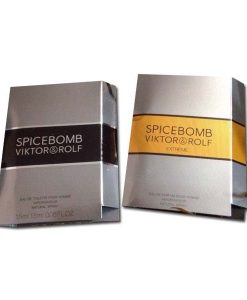Mau Thu Nuoc Hoa Nam Spicebomb Viktor Rolf