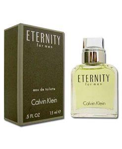 Nuoc Hoa Mini Nam Eternity 15ml Calvin Klein