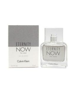 Nuoc Hoa Mini Nam Eternity Now Calvin Klein