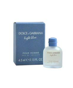 Nuoc Hoa Mini Nu Light Blue Dolce Gabbana
