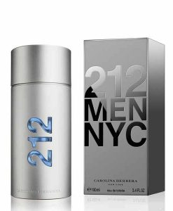 Nuoc Hoa Nam 212 Men Nyc Carolina Herrera