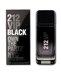 Nuoc Hoa Nam 212 Vip Black Edp