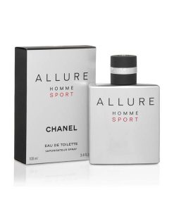 Nuoc Hoa Nam Allure Homme Sport Chanel Phap