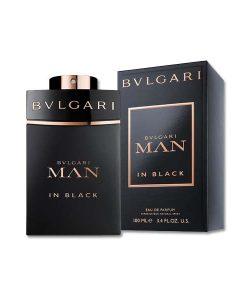 Nuoc Hoa Nam Bvlgari Man In Black Authentic