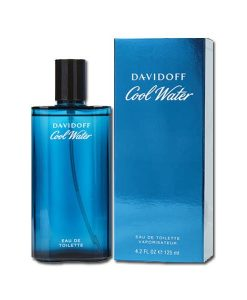 Nuoc Hoa Nam Cool Water 125ml Davidoff