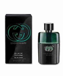 Nuoc Hoa Nam Gucci Guilty Black Bill Us