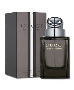 Nuoc Hoa Nam Gucci Pour Homme Authentic