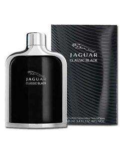 Nuoc Hoa Nam Jaguar Classic Black