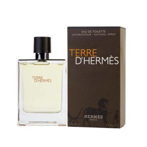 Nuoc Hoa Nam Terre Dhermes Edt Hermes