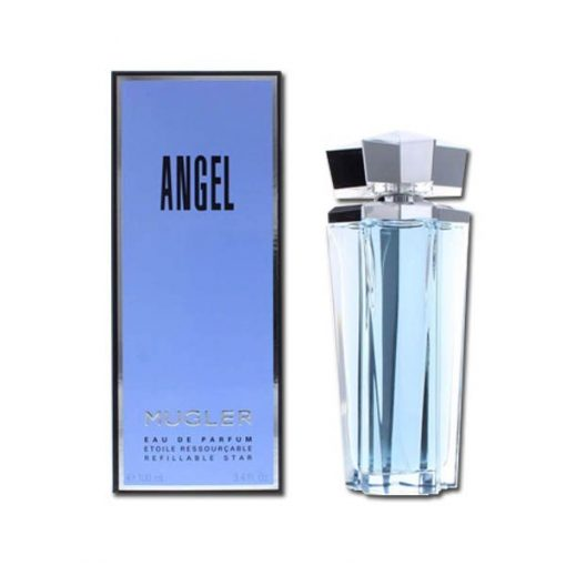 Nuoc Hoa Nu Angel Mugler Refillable Star Thierry Mugler