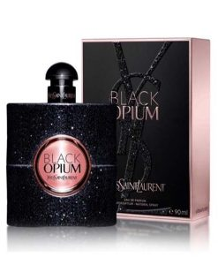 Nuoc Hoa Nu Black Opium Ysl