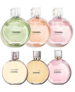 Nuoc Hoa Nu Chanel Chance Eau Tendre