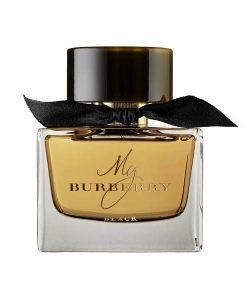 Nuoc Hoa Nu My Burberry Black Parfum