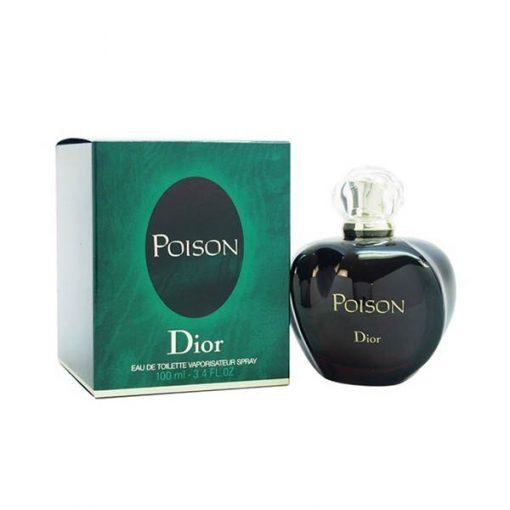 Nuoc Hoa Nu Poison Edt Dior