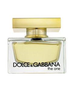 Nuoc Hoa Nu The One Edp Dolce Gabbana