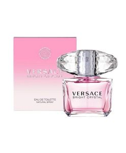 Nuoc Hoa Nu Versace Bright Crystal Authentic