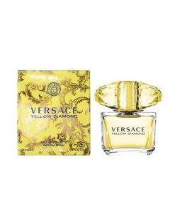 Nuoc Hoa Nu Yellow Diamond Versace