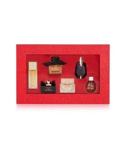 Gift Set Nuoc Hoa Mini Nu Macys 2