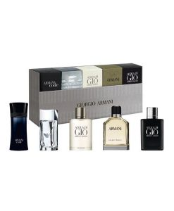 Gift Set Nuoc Hoa Nam Giorgio Armani