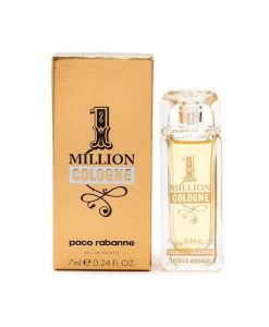 Nuoc Hoa Mini Nam 1 Million Cologne Paco Rabanne