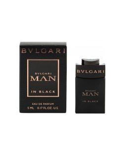 Nuoc Hoa Mini Nam Bvlgari Man In Black