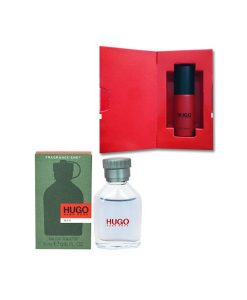 Nuoc Hoa Mini Nam Hugo Boss