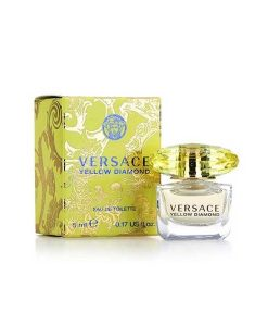 Nuoc Hoa Mini Nu Yellow Diamond Versace