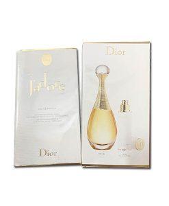 Gift Set Nuoc Hoa Nu Dior Jadore Edp
