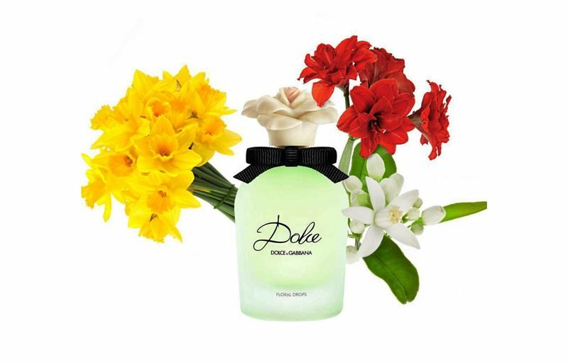 Nuoc Hoa Dolce Peony Shine Floral Drops 2