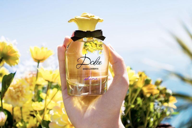 Nuoc Hoa Dolce Shine